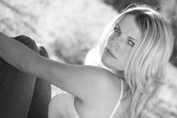 Female model photo shoot of Kristin Jackson in El Paso, TX