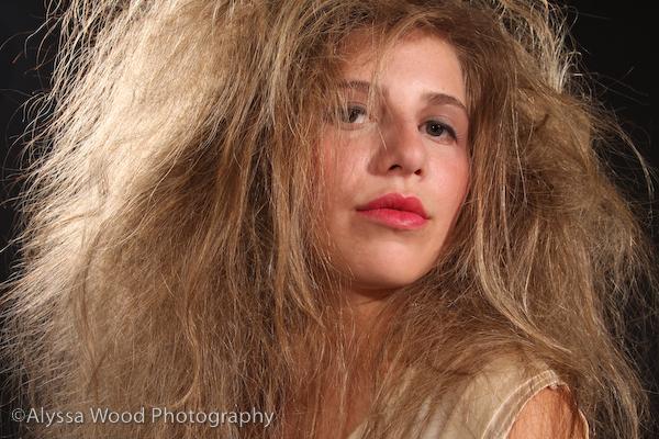Female model photo shoot of AlyssaAWood in Boston, MA