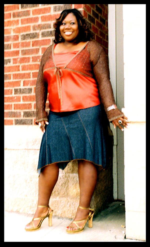 Atlanta, GA Oct 15, 2008 Nukola Photography Actress/Dramatic Poet/Model/Writer