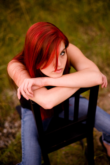 Female model photo shoot of Marshelle Nicole by cbartelski