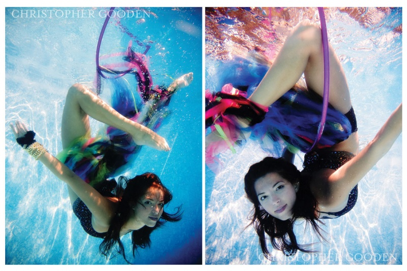 under the sea. Oct 15, 2008 CHRISTOPHER GOODEN PHOTOGRAPHY (down with fashion) clothing   model: chelsea