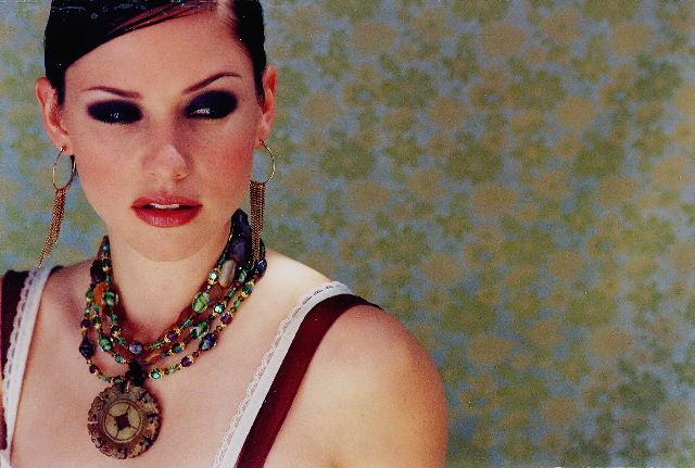 Female model photo shoot of Kismet Filmworks in Los Angeles