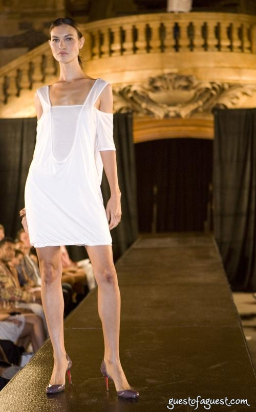 Courthouse Oct 15, 2008 House of Berardi Fashion Week