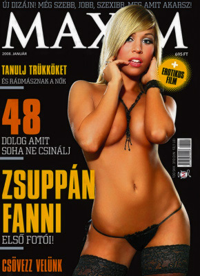 Budapest, Hungary Oct 16, 2008 Kopasz Zsolt Maxim [HUN] cover/set