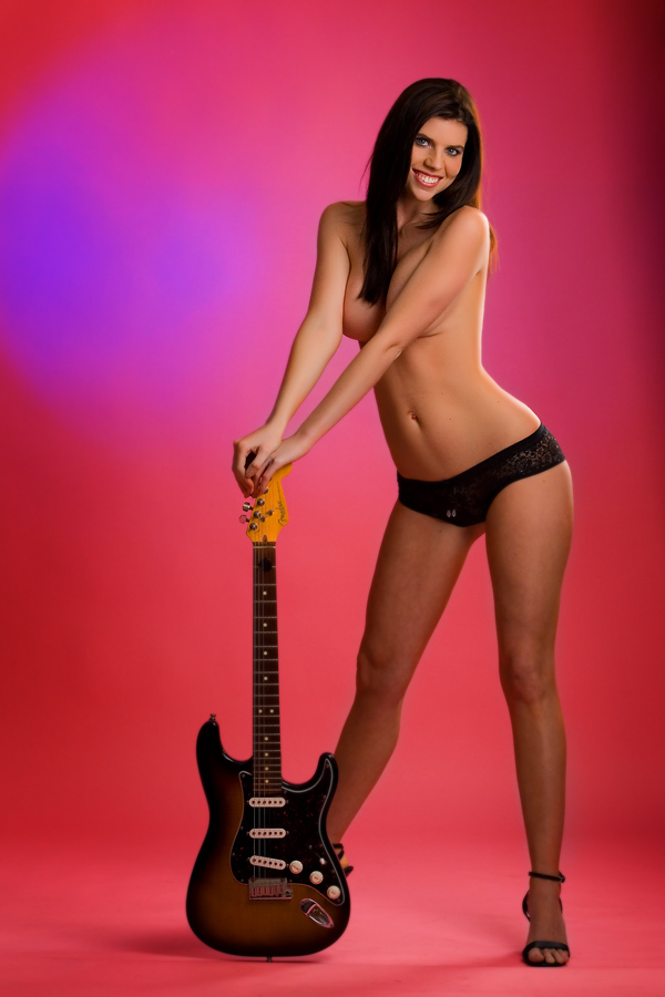 Sumter, SC Oct 16, 2008 Guitar Hero!