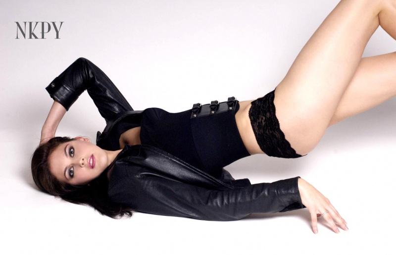 Oct 17, 2008 Nathan Kho Photography Model:Lauren
