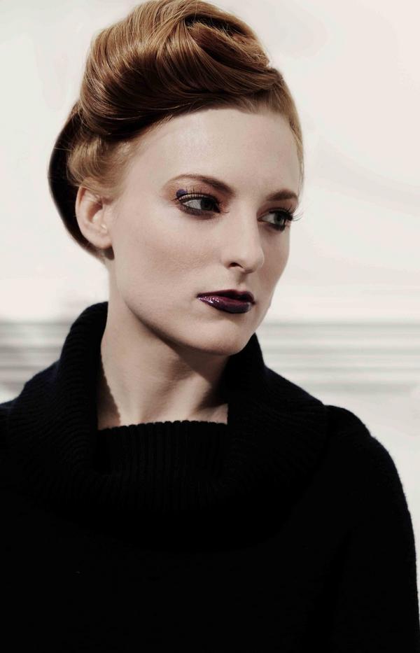 Oct 17, 2008 Photog- Mroger. Hair- Floss styling. Wardrobe/shoot coordinator- Kylie B.
