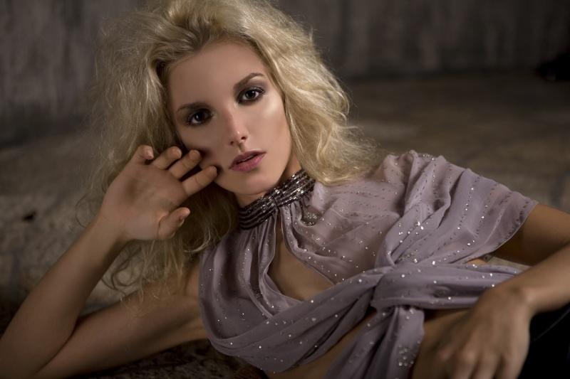Oct 17, 2008 Heather Talbert photographer Heather Talbert, model Sarah, hair/MU Leandra
