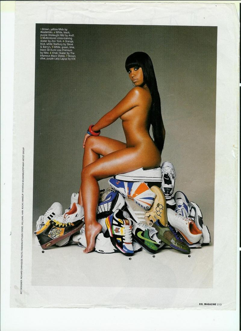 Oct 18, 2008 XXL Sneaker Preview