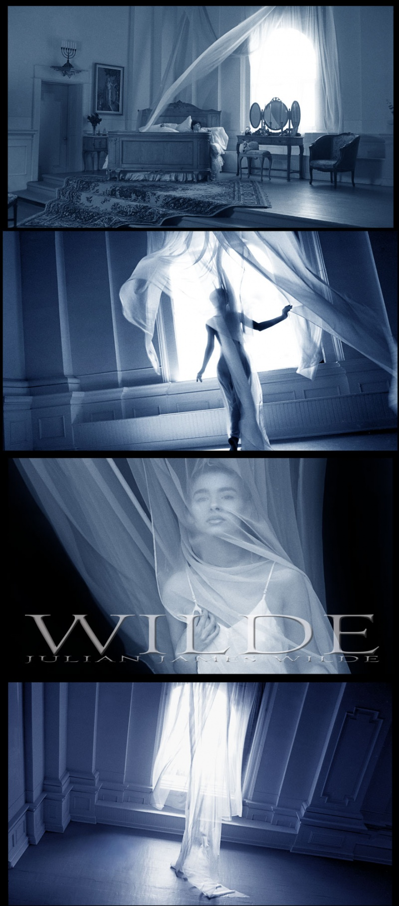 Wilde Studio, The Grand Salon Oct 18, 2008 julian james wilde @2008 Adriannas Dream   (for