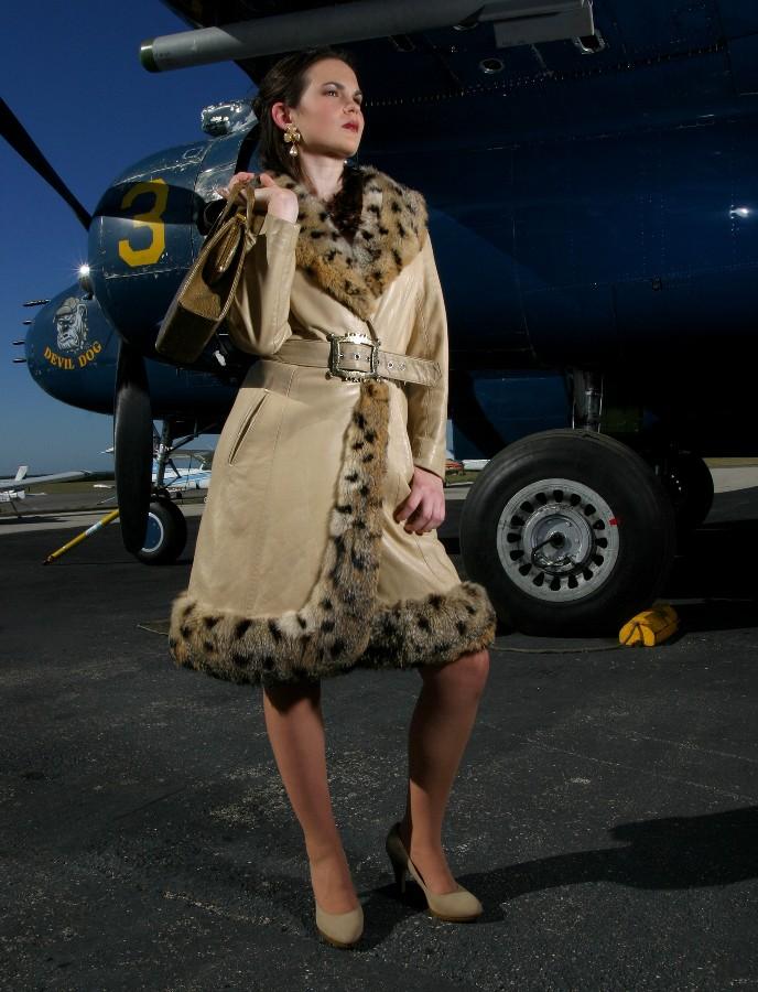 Oct 19, 2008 Michael Shane Photography InSite Austin Magazine Shoot