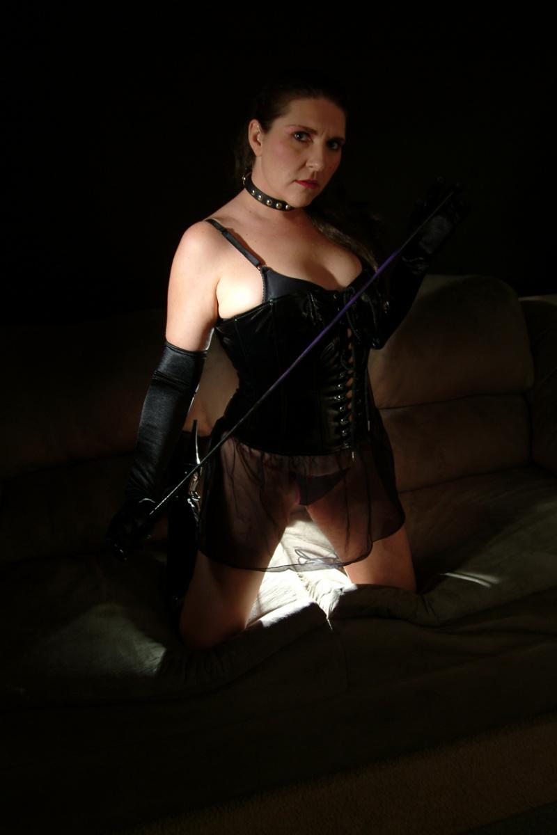 Oct 20, 2008 Mistress Amy