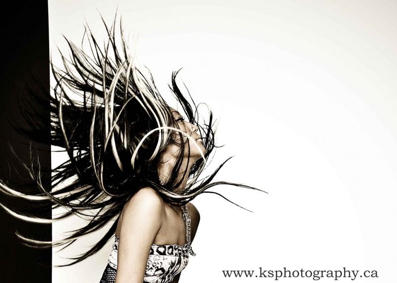 Oct 20, 2008 Ken Schultz Photography That Crazy Hair pt. 4