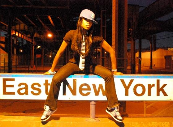 BROOKLYNNNNN =) (Dats NY in case u dont know) Oct 21, 2008