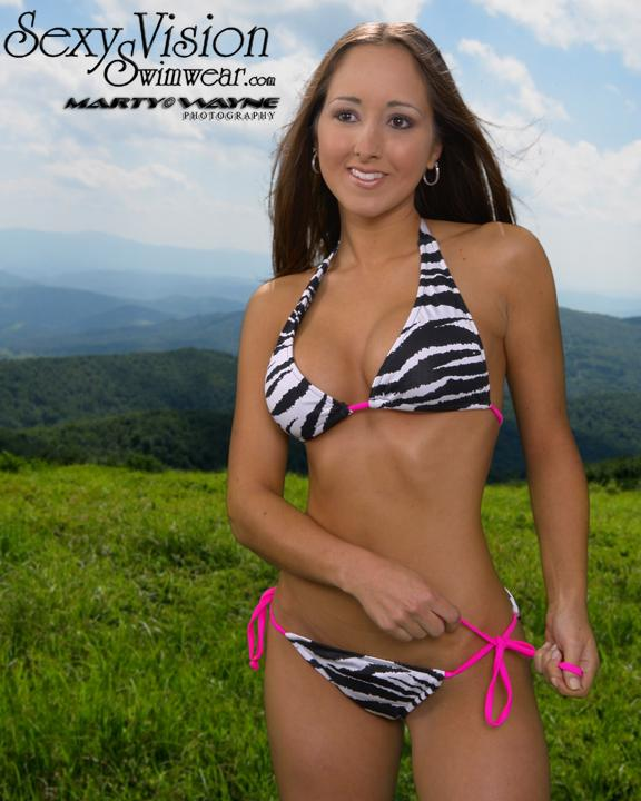 TN Oct 21, 2008 Sexy Vision Swimwear and Marty Wayne Photography. Hair/Makeup By BMooreDesign Sexy Vision Swimwear