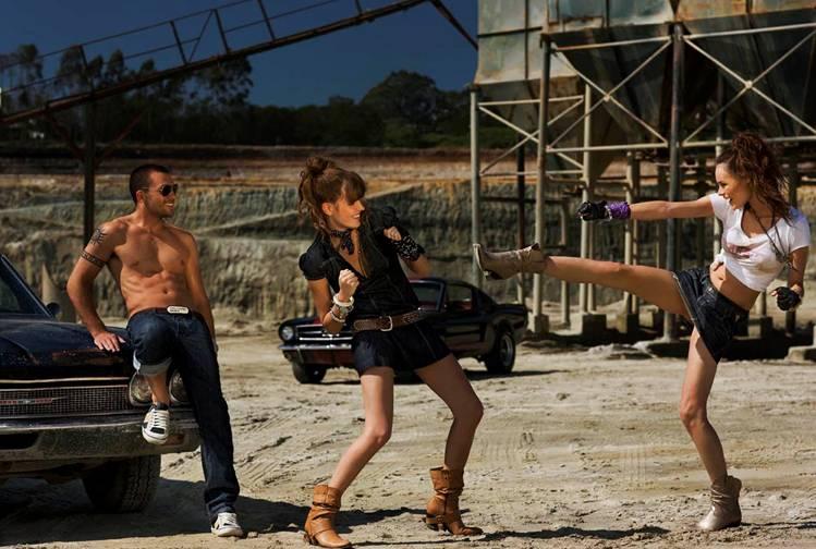 Brazil - Khelf summer 2008 Oct 21, 2008