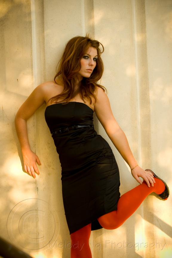 Female model photo shoot of MeloStudio in Houston Texas