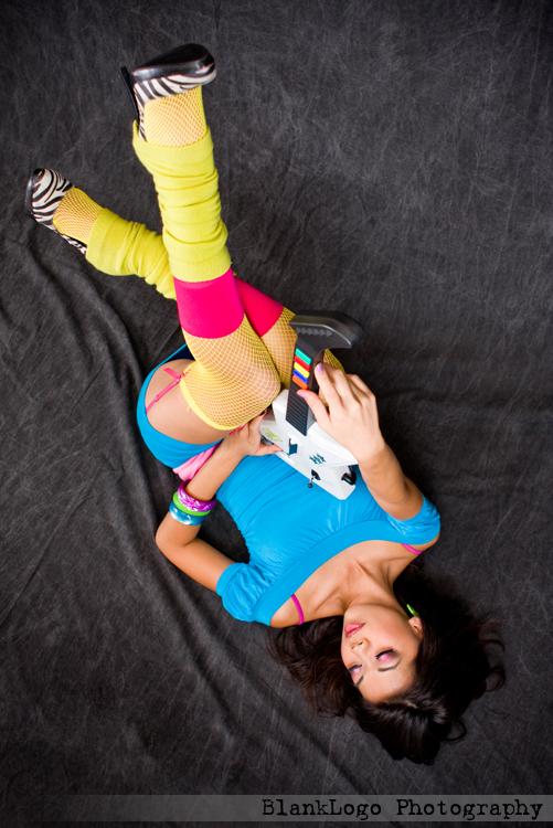 Female model photo shoot of Jessika Malic by BlankLogo Photography in Los Angeles, CA