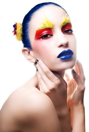 London Makeup Artist Oct 23, 2008 Zukreat Majeed Artistry