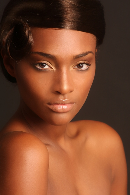 Bronx, NY Oct 23, 2008 Steve Azzara Hair & Make up by:  Anatalia
