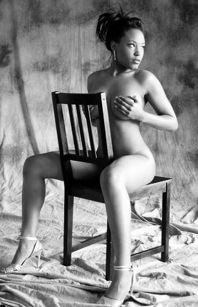 Male model photo shoot of BLACK AND WHITE WORLD in GATEHOUSE STUDIO