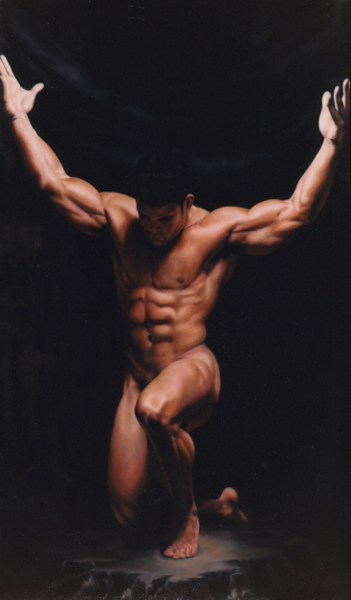 Artists collection Oct 24, 2008 Kevin Murphy Atlas