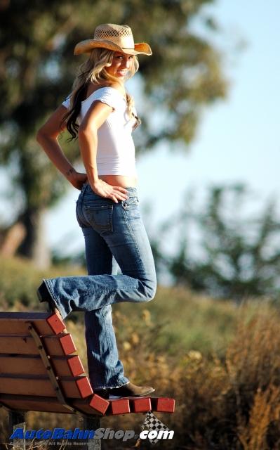 Rincon, California Oct 24, 2008 2008 All Rights Reserved Daniella Robinson For AutoBahnShop.com