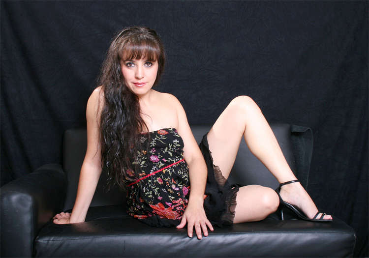 Male and Female model photo shoot of isfotografia and Graciella in IS.Studio