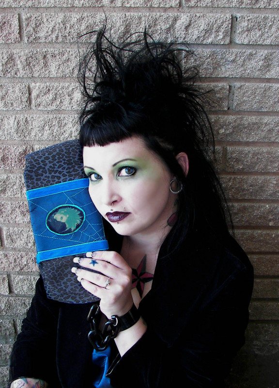Amarillo TX Oct 25, 2008 Shoot For Slipshod Sally