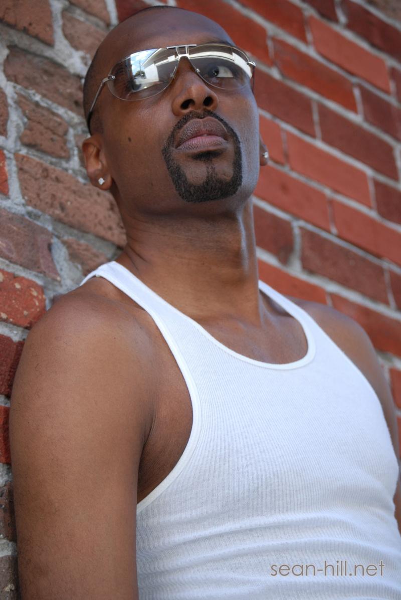 Male model photo shoot of Sean Hill aka Papasean in Ybor City