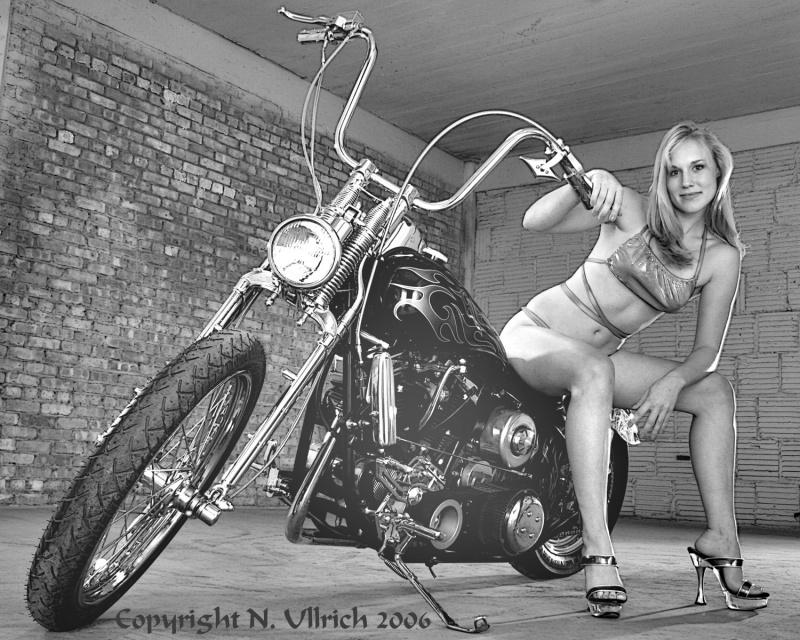 Bike Shop Oct 26, 2008 2006 Jolene Hexx