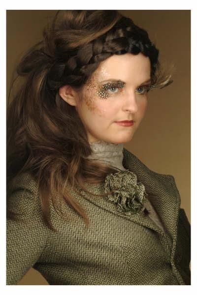 Female model photo shoot of Rachel Silk in Manchester