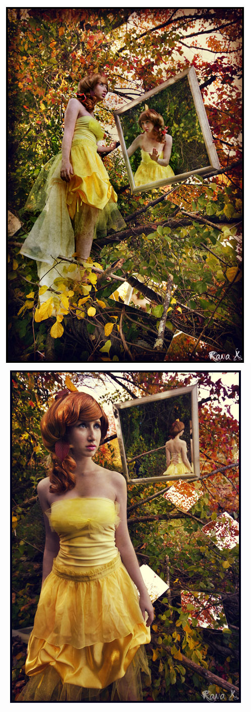 andover Oct 27, 2008 rana x autumn! dress by the wonderful rana x