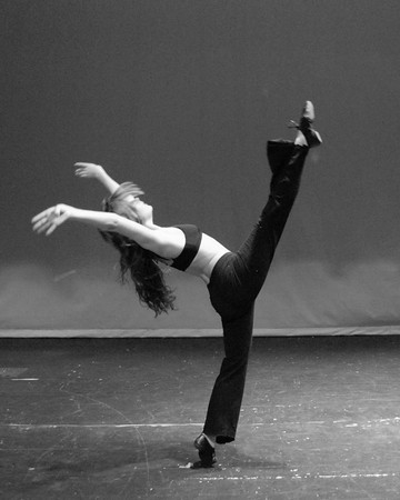 Oct 28, 2008 Shannon Bourne more dance!