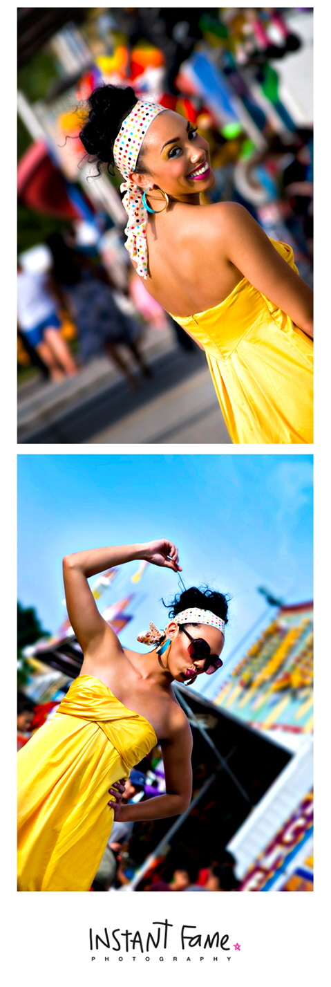 Female model photo shoot of destiney bleu
