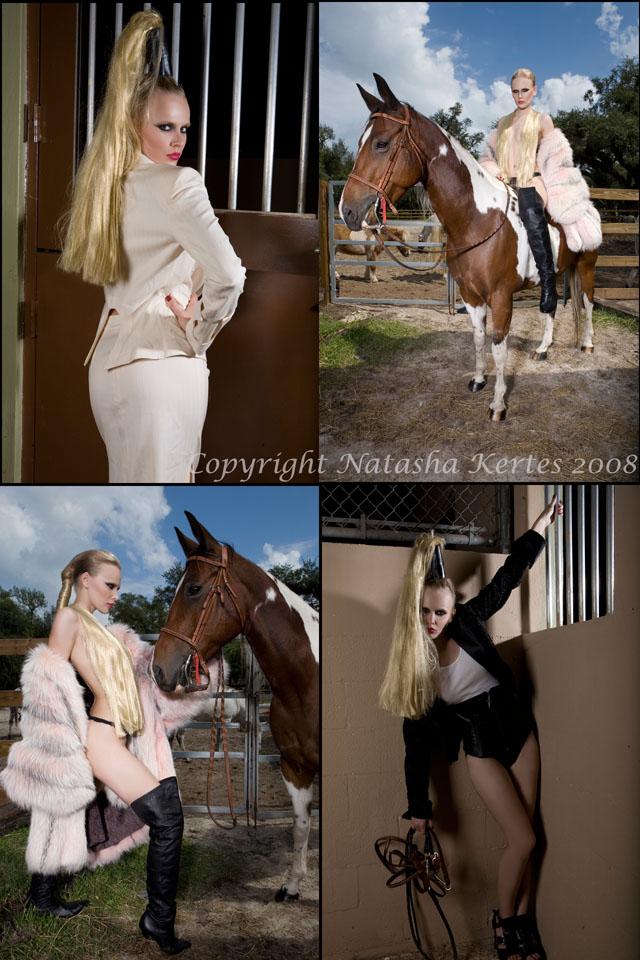 Oct 29, 2008 Natasha Kertes Russian Style Magazine