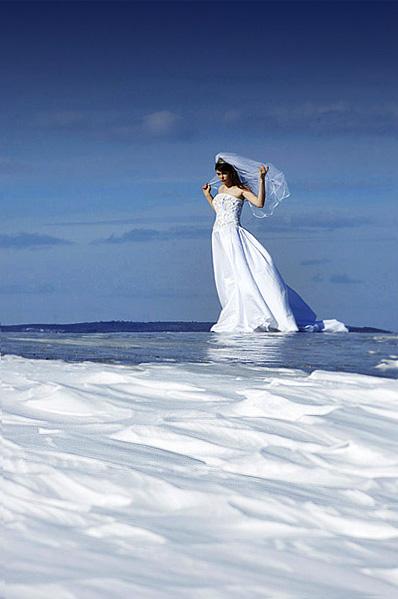 Oct 30, 2008 Denis Savoie Tiffany - Ice Bride