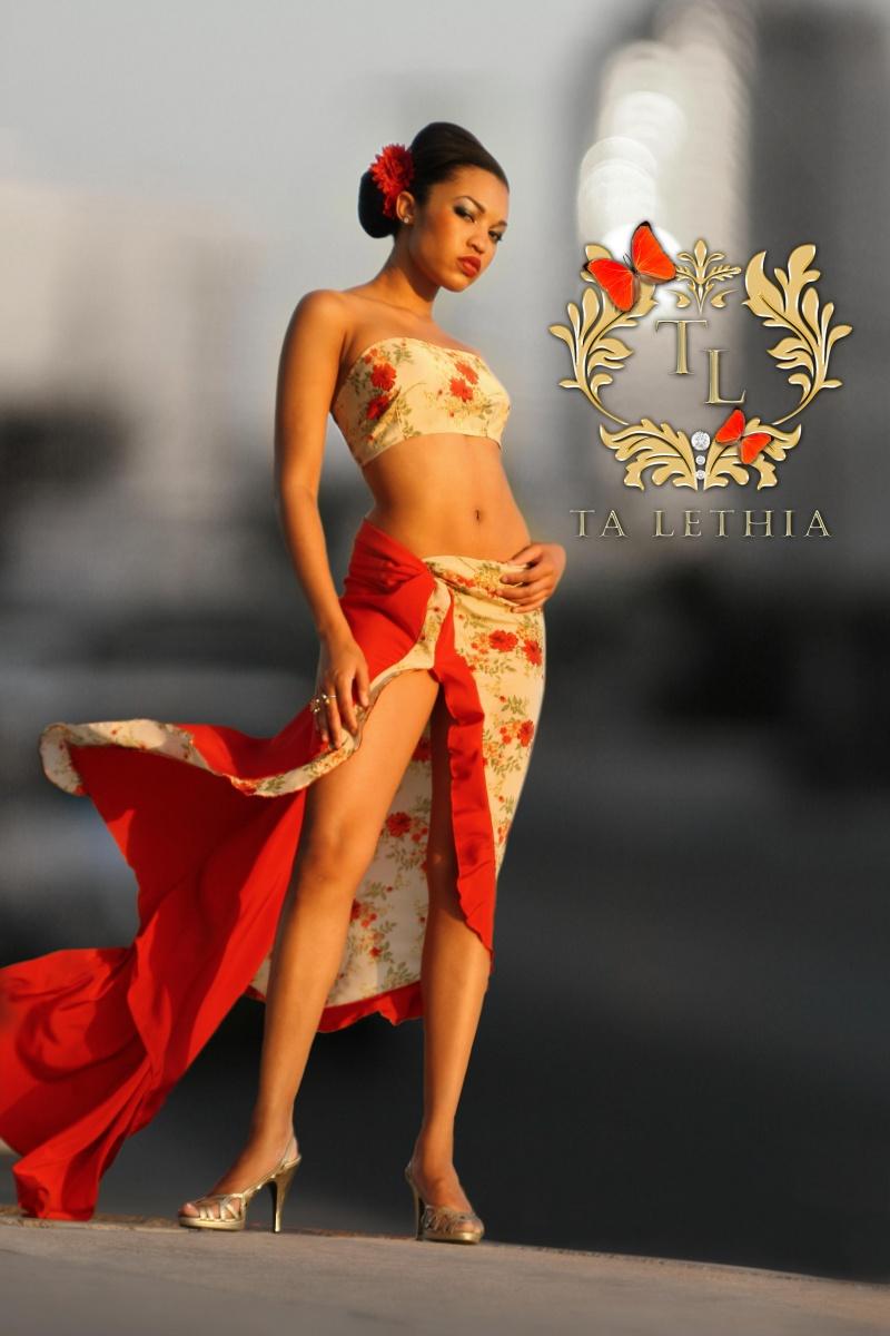 Las Vegas Oct 30, 2008 TaLethia Designs TaLethia Designs