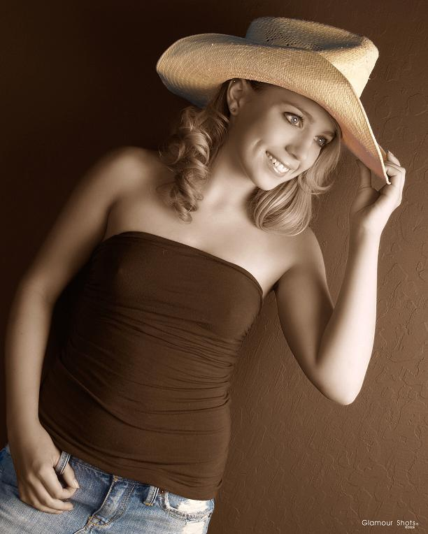 Oct 30, 2008 Cowgirl