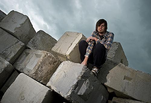 Female model photo shoot of Delwyn Rutley