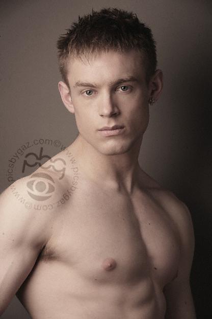 Male model photo shoot of Matthew James II by PBG - picsbygaz in London