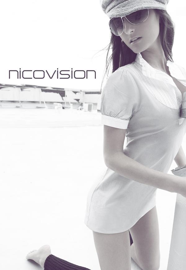 nicovision studios ATL Nov 02, 2008 nicovision Kim
