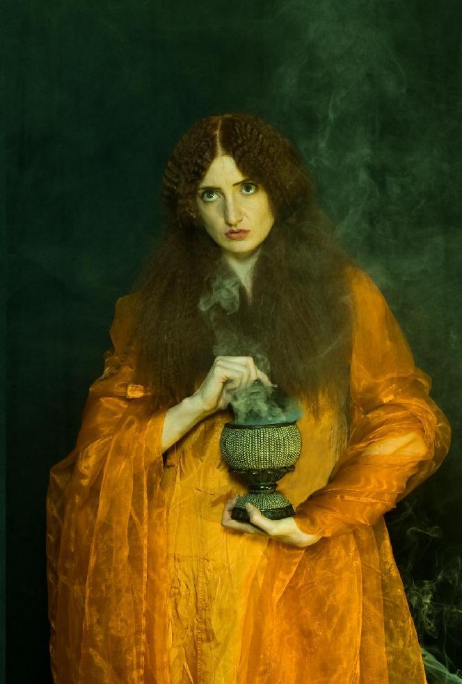 Nov 02, 2008 Pandoras Box...a representation of the Rossetti classic