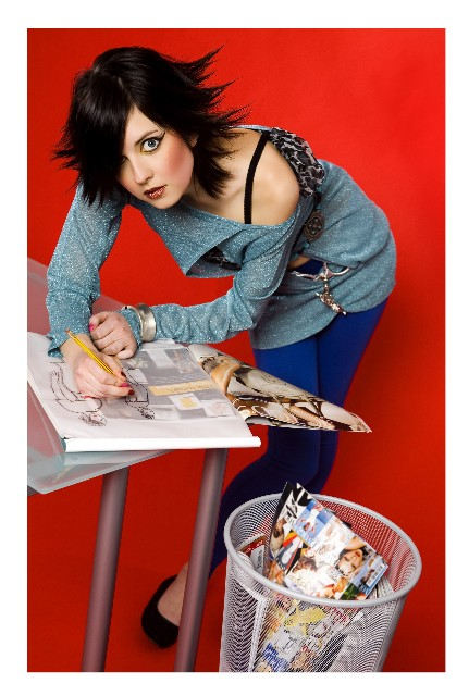 Female model photo shoot of ilona catherine in Leeds