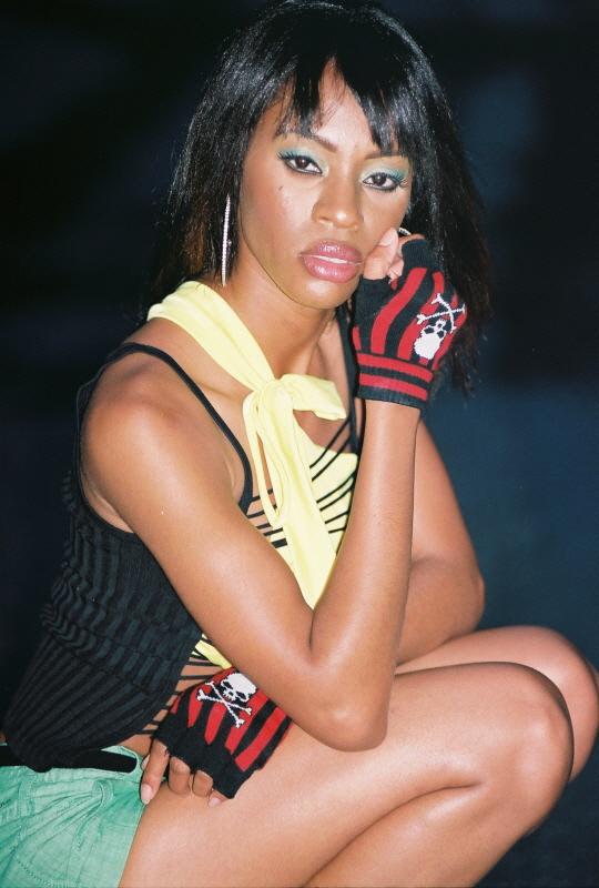 Female model photo shoot of Jade Greene in Atlanta,GA