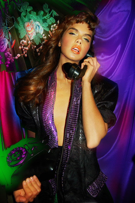 Female model photo shoot of Flesh So Nice in sydney
