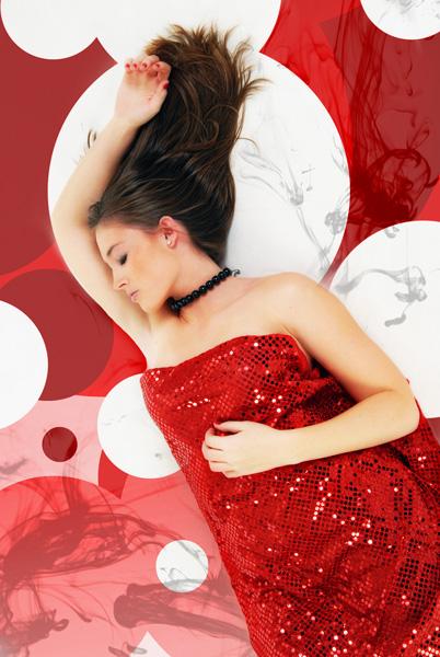 JAM Studio Nov 03, 2008 JAM Photography 2008 Sleep and Dream!