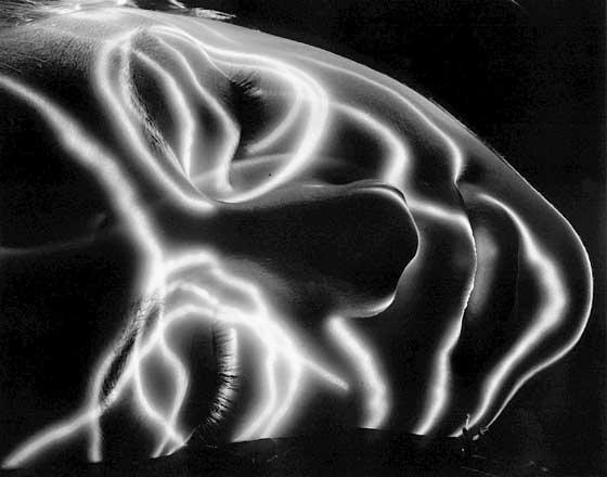 Nov 03, 2008 Fred Hatt Sleep (Light painting)