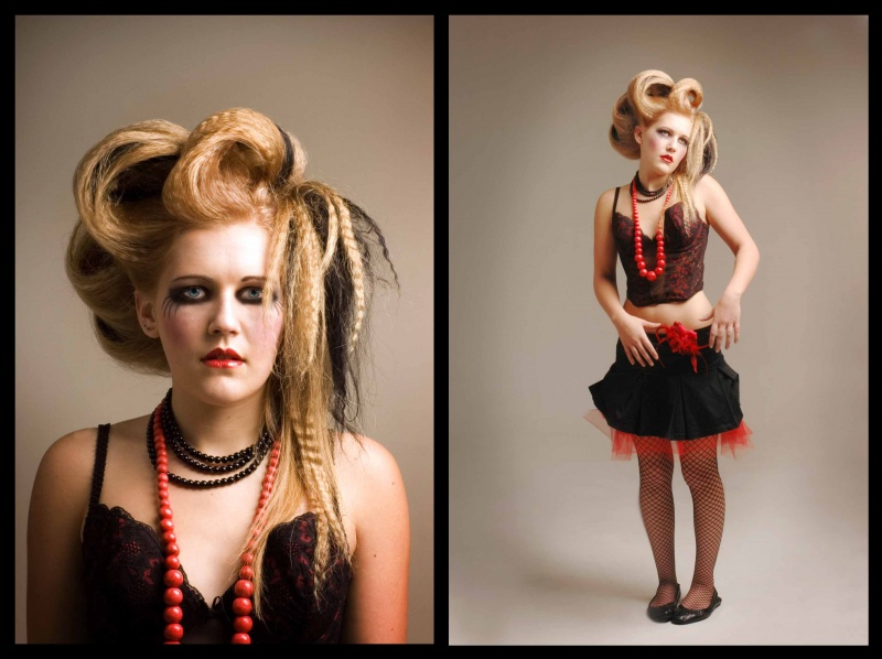 Female model photo shoot of AmyJenkinsPhoto