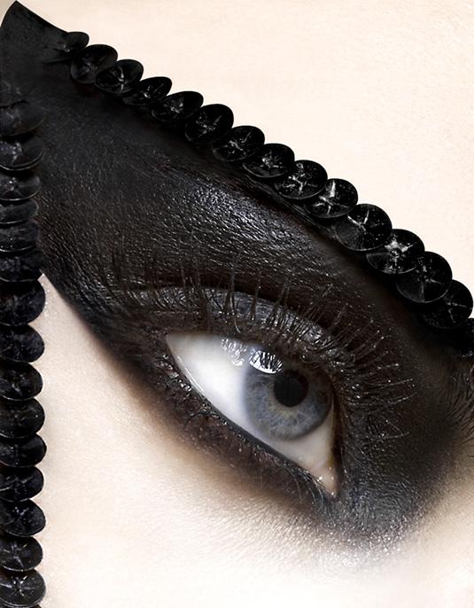 Studio Nov 04, 2008 shane martin 2008 Sequin Eye
